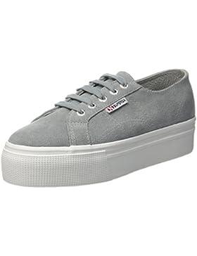 Superga Damen 2790 Suew Sneaker