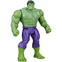 The Avengers Marvel Vengadores Hulk 6-in básico Figura de acción