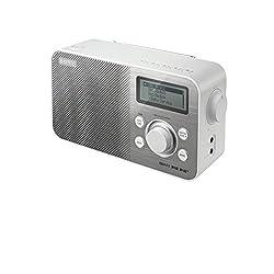 Sony XDR-S60DBPW Digitalradio