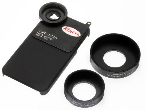 Kowa Digiskopie Adapter für iPhone - Smartphone-spotting Scope Mount