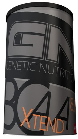 GN Laboratories BCAA Xtend 8:1:1 Aminosäuren Supplement Bodybuilding 500g Mango