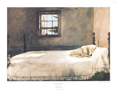master-bedroom-andrew-wyeth-house-sleeping-dog-bed-poster-print-28x22-by-picture-peddler