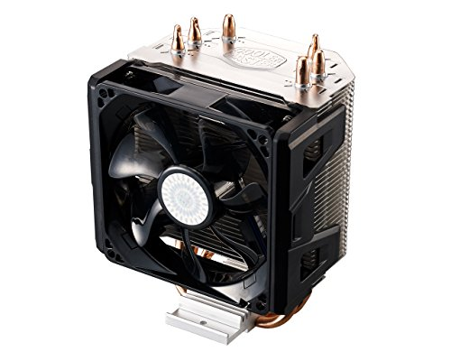 Cooler Master Hyper 103 CPU-Kühler '3 Heatpipes, 1x 92mm PWM Lüfter, 4-Pin (PWM)' RR-H103-22PB-R1 (Cpu-lüfter Fm2)