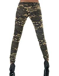 Suchergebnis auf Amazon.de für  army hosen damen - Damen  Bekleidung cb2ab14275