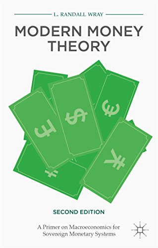 Modern Money Theory: A Primer on Macroeconomics for Sovereign Monetary Systems (English Edition) - Geld Exchange Rate
