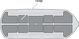Thule dynamic 1500014162 tapis de sol