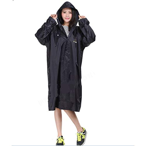 Only Short Raincoat