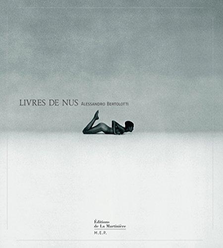 Livres de nus par Alessandro Bertolotti