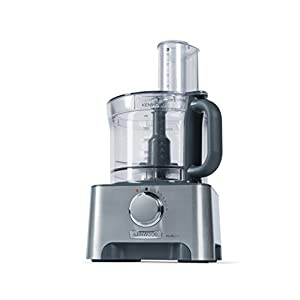 Kenwood MultiPro Classic FDM790BA Food Processor - Silver
