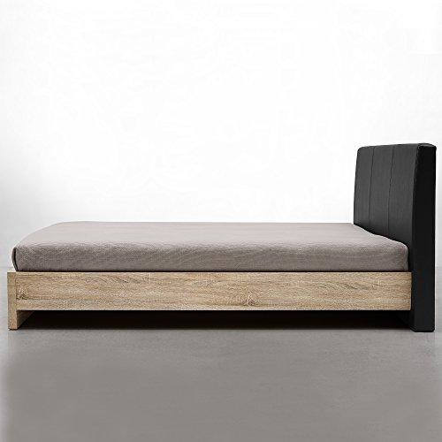 [en.casa] Design Polsterbett