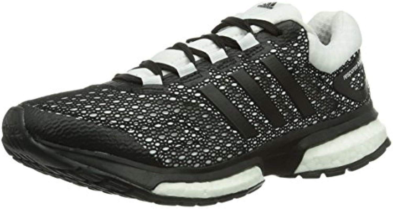 adidas Response 23 Boost Unisex-Erwachsene Laufschuhe -