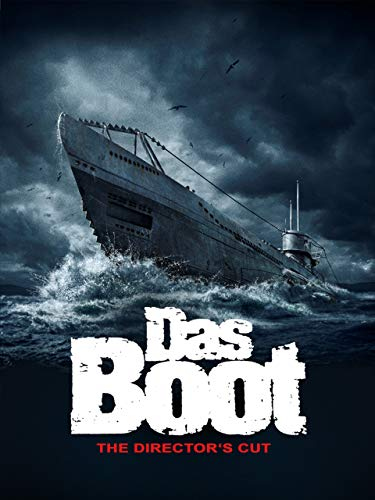 Das Boot - The Director`s Cut -
