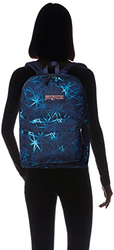 Jansport Superbreak, Zaino Multi Color