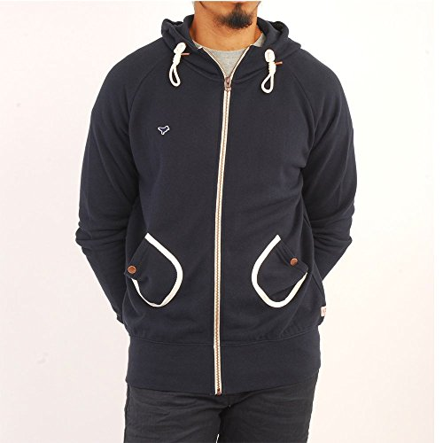 Weekend Offender Weekend Socrates Hood Top Navy