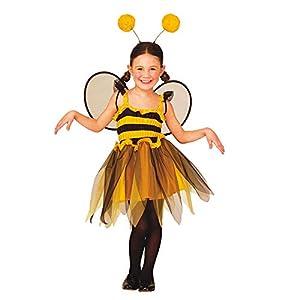 WIDMANN - Disfraz para niños, multicolor, 110 cm/3 - 4 años, 34729
