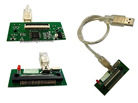 USB TO 1.8 HARD DRIVE ADAPTER - COMPLIANT WITH 1.8