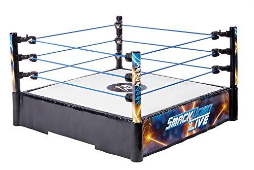 WWE GDB89 - Superstar Ring NXT