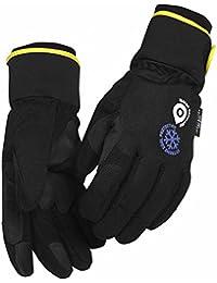 """Blakläder Winter-Handschuhe """"Handwerk"""", 1 Stück, 12, schwarz, 22493945990012"""