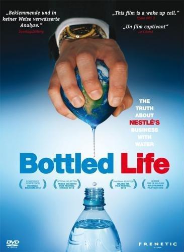 Bottled Life ( Bottled Life: Nestle's Business with Water ) [ Origine Svizzera, Nessuna Lingua Italiana ]