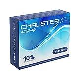 Chalister 200mg 10 tabletten | Onmiddellijk effect, Maximale duur, Zonder contra-indicaties, 100% Natuurlijk