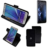 K-S-Trade 360° Cover Smartphone Case for Doogee Y6 4G,