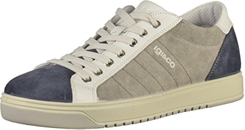 IGICo 11252 Herren Sneakers  Billig und erschwinglich Im Verkauf