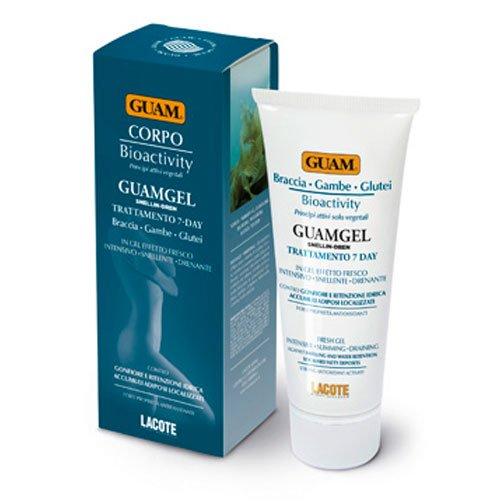GUAM Guamgel trattamento 7 giorni 150ml
