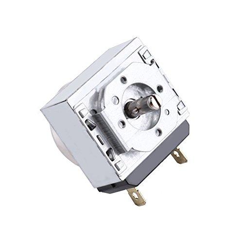 Interruptor del temporizador - DKJ / 1-60 (SL-60C) Reemplazo del interruptor del...