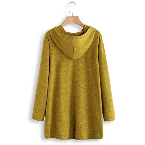 378d3e72223e3 Hoodie Robe Vetement Femme Pas Cher a la Mode Mélange de Coton Tee t Shirt  Manche