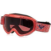 Roxy Sweet–Gafas de snowboard y esquí, emberglow, 1SZ