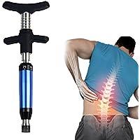 SOMESUN Wirbelsäule Chiropraktik Anpassung Tool Impuls Adjuster Spinal Chiropraktik Aktivator Blau Chiropractic... preisvergleich bei billige-tabletten.eu