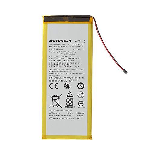 batteria interna ga403000mAh Motorola Moto G4/G4Plus xt1625xt1622