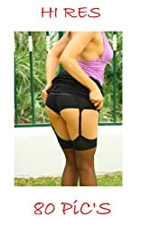 Hot Horny Women Outdoors Sexy Photo Striptease (Erotic photography striptease photo books Book 3)