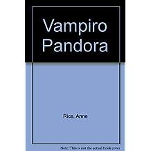 Vampiro Pandora