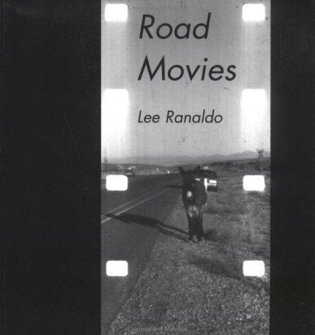 Road Movies: Poems by Lee Ranaldo (Soft Skull Press) by Lee Ranaldo (4-Aug-1998) Paperback
