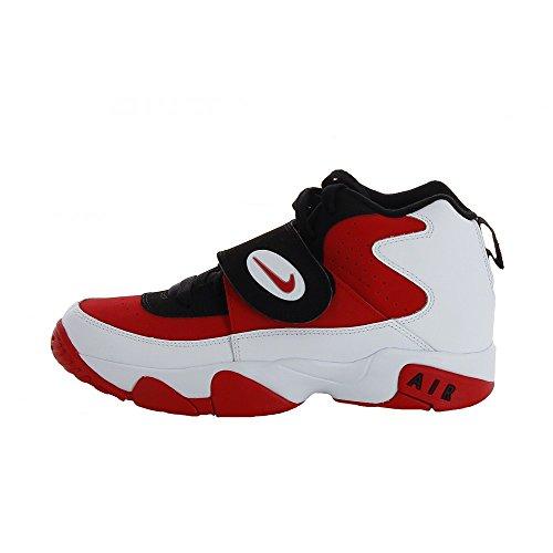 Nike Basket Air Mission Junior - Ref. 630911-100