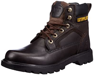 Caterpillar STICKSHIFT, Herren Chukka Boots, Braun (MENS BROWN), 40 EU (6 Herren UK)
