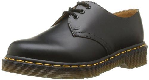 dr-martens-1461-59-unisex-adult-derby-chaussures-richelieu-a-lacets-noir-black-smooth-44-eu-95-uk