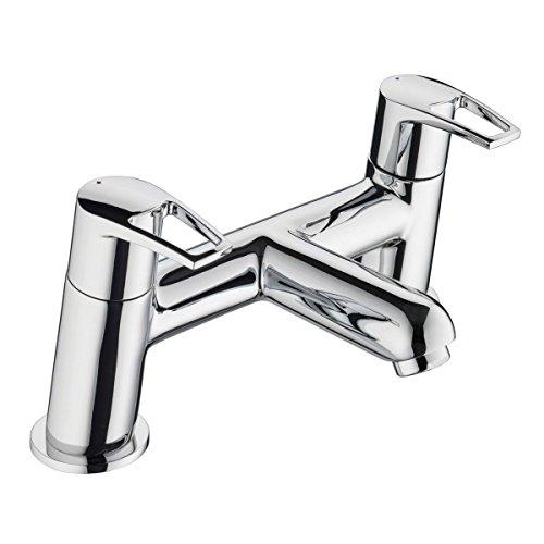 Bristan Smile vasca da bagno rubinetto