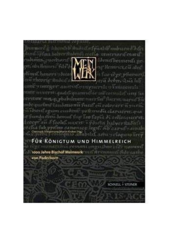 Für Königtum und Himmelreich by Stefan Weinfurter (2009-10-28)
