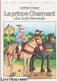Le Prince Charmant chez la fée Pervenche (Bibliothèque rose)