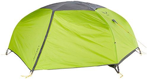 Salewa Latitude II Tent, Cactus/Grey, One Size