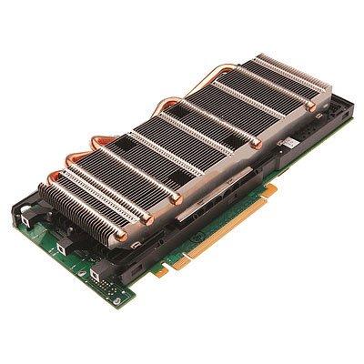 HP-Nvidia-C7S15A-Tesla-K20-x-GPU-Gaspedal-fr-Server-6-GB-GDDR5-2688-CUDA-Kerne