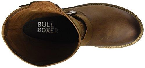 Bullboxer - 427500e6l, Stivali Donna marrone (Cognac)