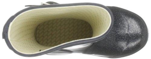 Hunter, Stivali di gomma Unisex blu (Dunkelblau)
