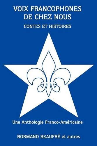Voix Francophones de Chez Nous Cover Image