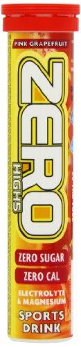 High 5 Zero Pinkgrapefruit - Pack of 20 Tablets -