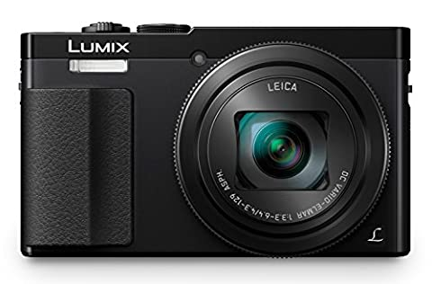 Panasonic Lumix DMC-TZ70EB-K Compact Digital Camera -