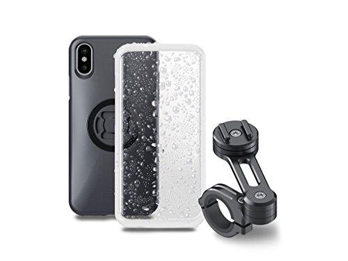 SP Connect Moto Stem Bundle iPhone X/XS Smartphone-Halterung (Flugzeug Abdeckungen Iphone)