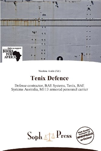 tenix-defence